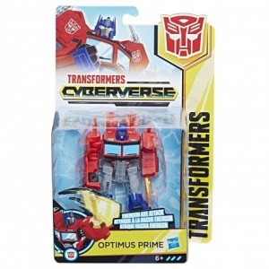Hasbro Figurka Transformers Action Attackers Warrior Optimus Prime