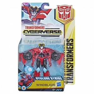Hasbro Figurka Transformers Action Attackers Warrior, Windblade